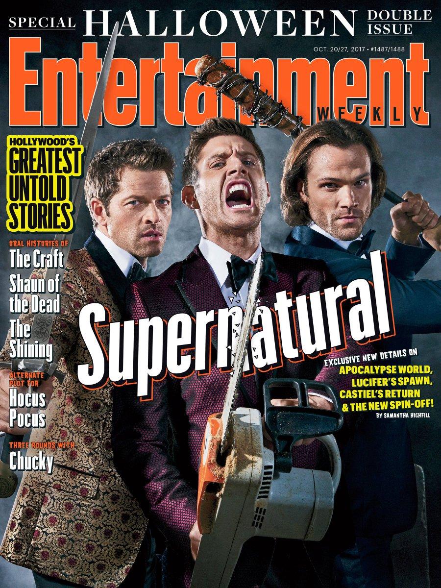 Supernatural - Page 20 DL3nKe0XkAAOIei