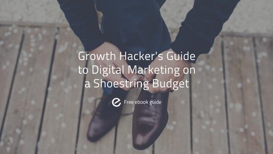 Get our new #ebook: Growth Hacker&#39;s Guide to #DigitalMarketing on a Shoestring Budget &gt;&gt;  https:// hubs.ly/H08TjBf0  &nbsp;   #growthhacks #marketingtips<br>http://pic.twitter.com/7xzvh5nveU