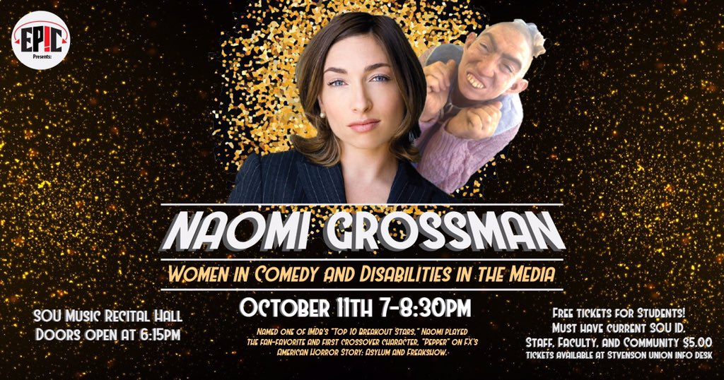 Naomi Grossman on Twitter: