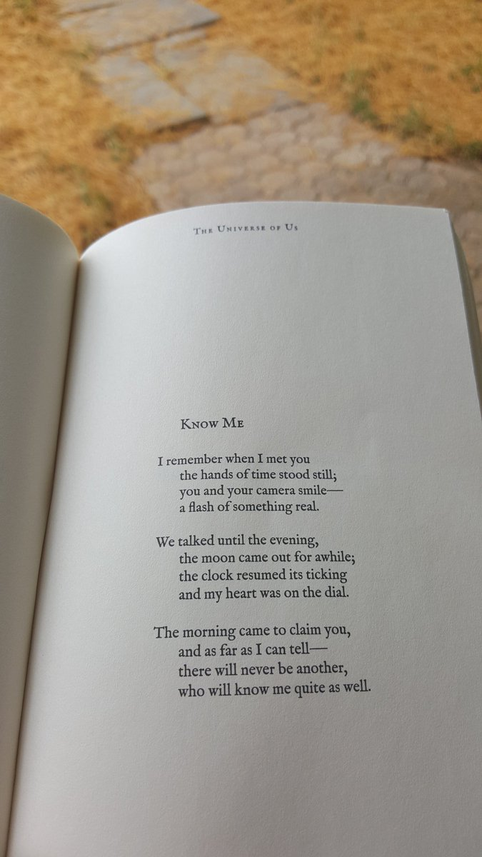 . @langleav knows she knows