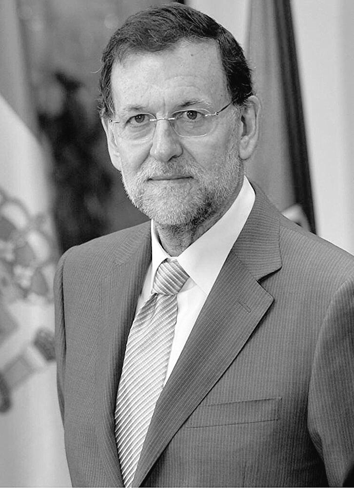 #Visage du jour : #Mariano #Rajoy menace de supprimer l'autonomie de la #Catalogne après les évènements de ces dernières semaines.pic.twitter.com/lrvkSkpHdz