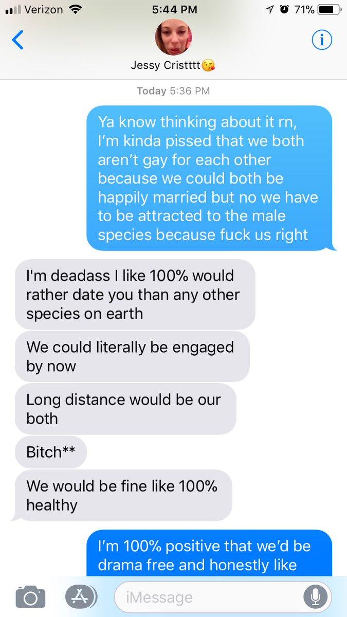 min ex är dating någon redan