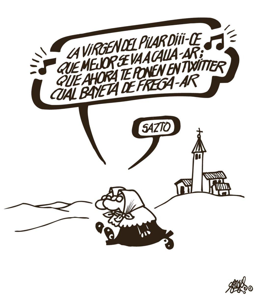 #12Oct   x     FORGES      #Portada #Portadas #EnPortada #FelizJueves #YaVieneRepública #ARVcatLaRespuesta<br>http://pic.twitter.com/ZTfdUn5hZK