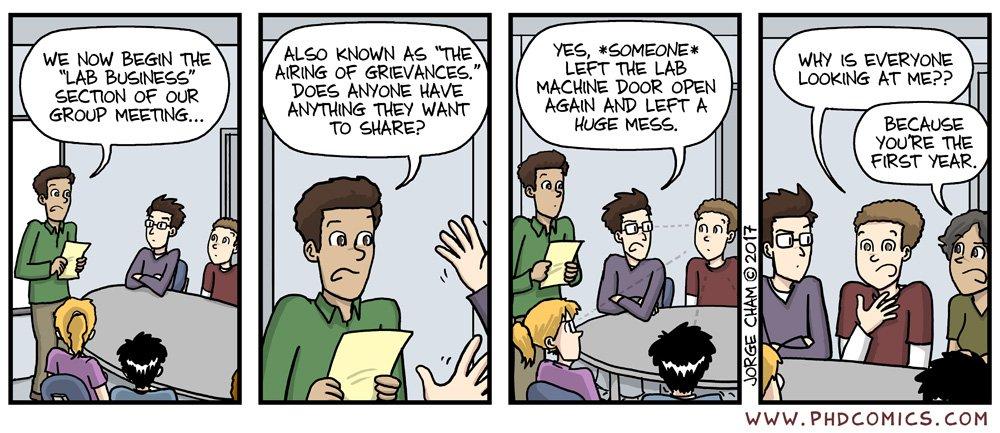 Bandwagon for thesis