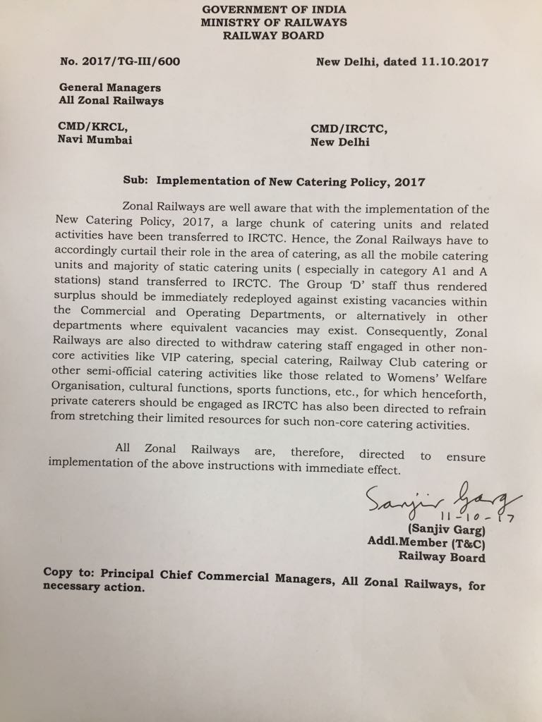 indian railways projects news discussions page 655