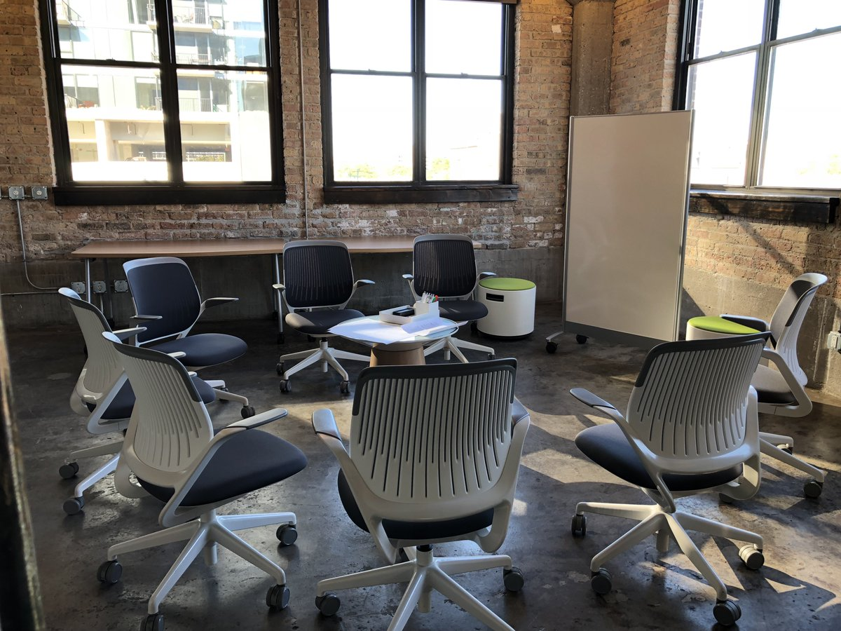 office twitter. we had a great time at the circulareconomy ce100 acceleration workshop in chicago earlier this monthpictwittercomzwdr3qxvkk office twitter