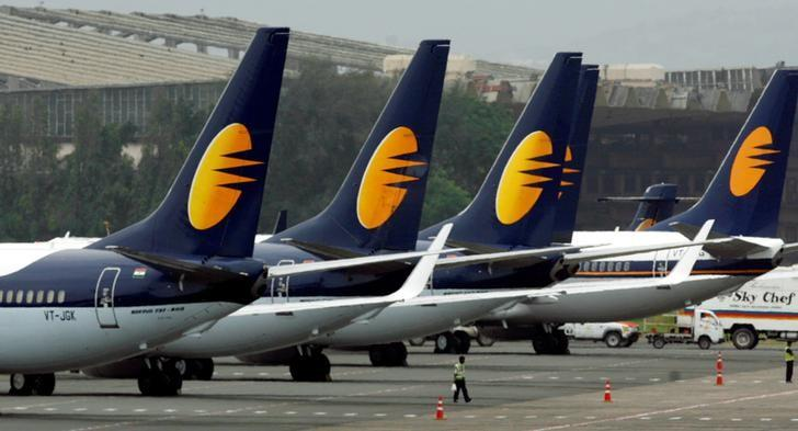 Jet Airways confirms order for 75 Boeing aircraft https://t.co/bindsAhdrN