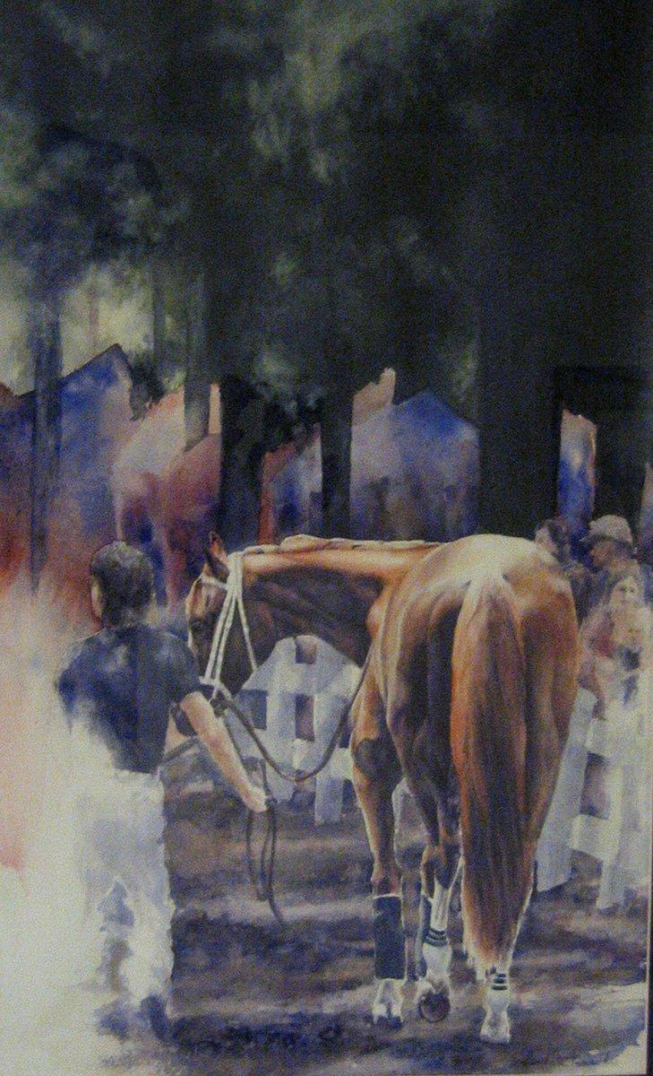 Union horse picture