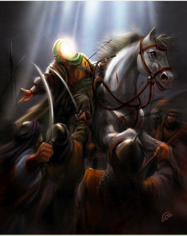 "Maula Ali Shrine Wallpaper: Naveed Raza On Twitter: ""YA HUSSAIN A.S SALAM #imamhussain"