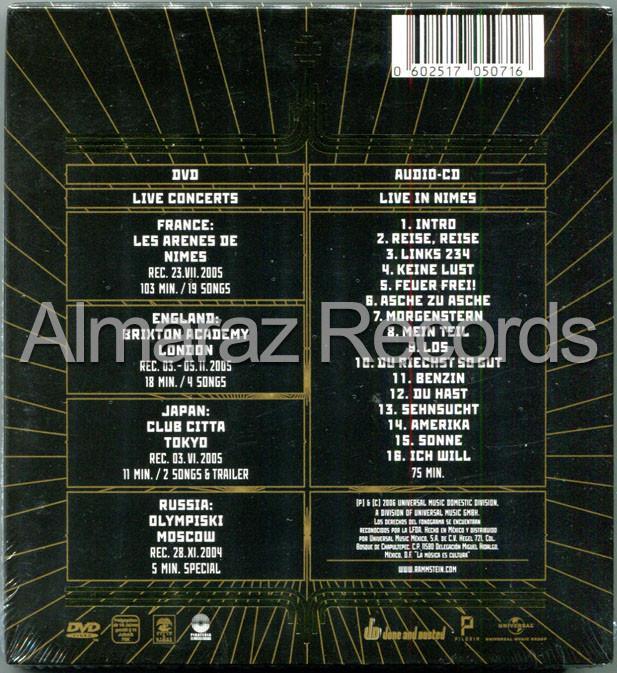 Almaraz Records on Twitter: