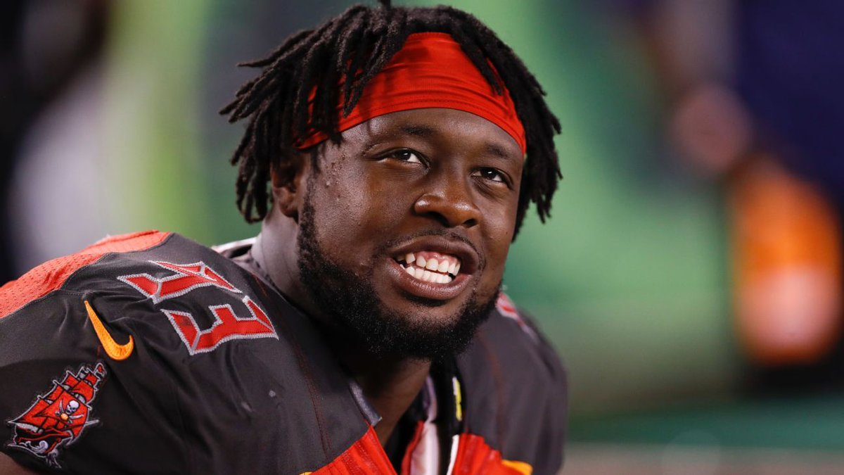 NFL Gerald McCoy: 'It's going to be an uproar' if players forced to stand