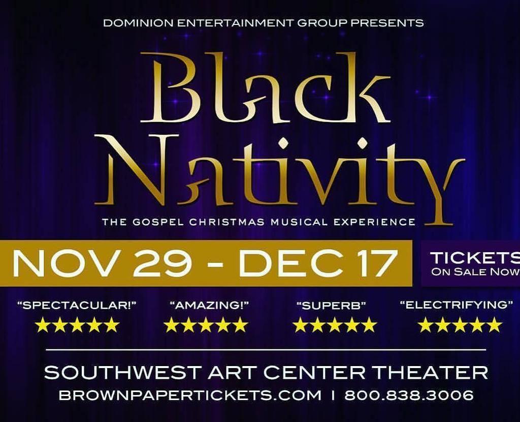Black Nativity ATL on Twitter: \