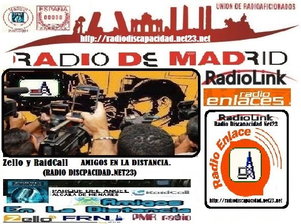 La Radio De Madrid