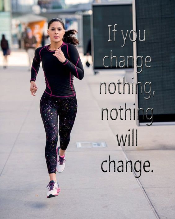 If you change nothing, NOTHING will change.  -- #motivation #healthandwellness  #workout #loveyourbody #gains #gainday #gymtime #womenwhol<br>http://pic.twitter.com/Hw8vHIsxM8