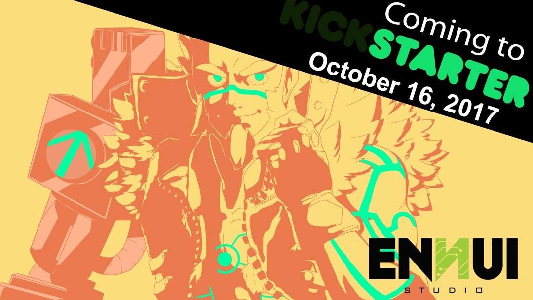 Be Ready! #Kickstarter #MexicoCreates #Indiegame #ennui #studio<br>http://pic.twitter.com/vGkOHljPQp