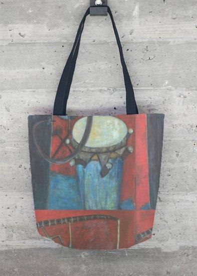 VIDA Tote Bag - Maitresse du Carrefour-Z by VIDA BKjIkpHvf7