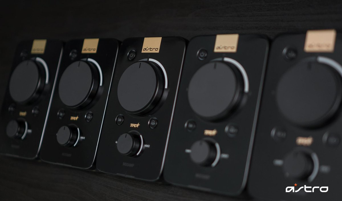 how to set up your astro a40 mixamp pro