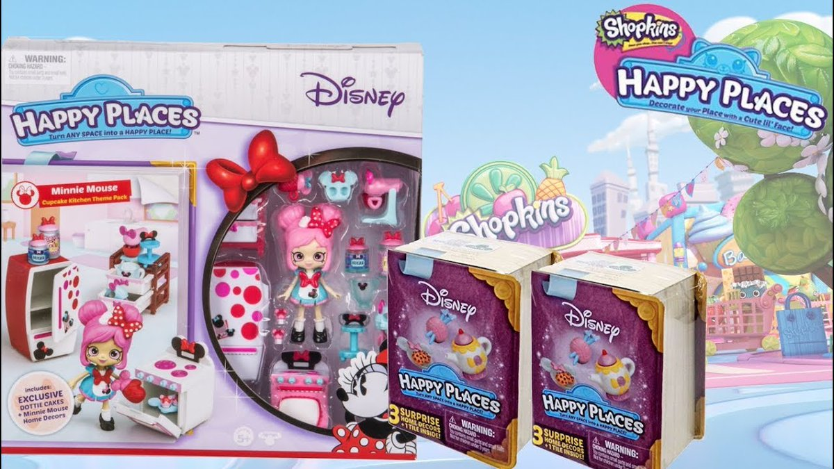 The Unboxers On Twitter Disney Happy Places Minnie Mouse Cupcake Kitchen Theme Pack Https T Co Guov0ob0fk Disney Happy Homedecor Collect Cute New Toy Play Girlpower House Unboxing Youtube Selfie Minniemouse Shopkins Cupcake