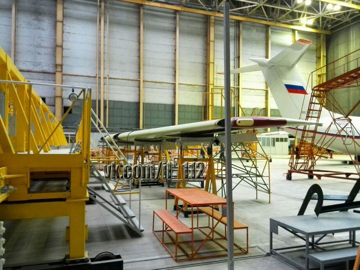 Il-112V light military transport  - Page 3 DL4rnsbXkAA-TCU