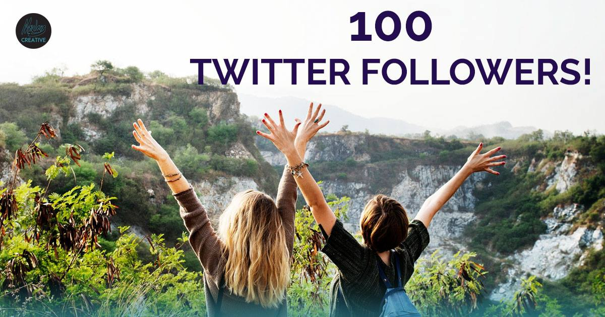 Yesterday, we hit 100 followers! Thanks so much for your support everyone :D #milestone #100followers <br>http://pic.twitter.com/lU1YR1CZTl