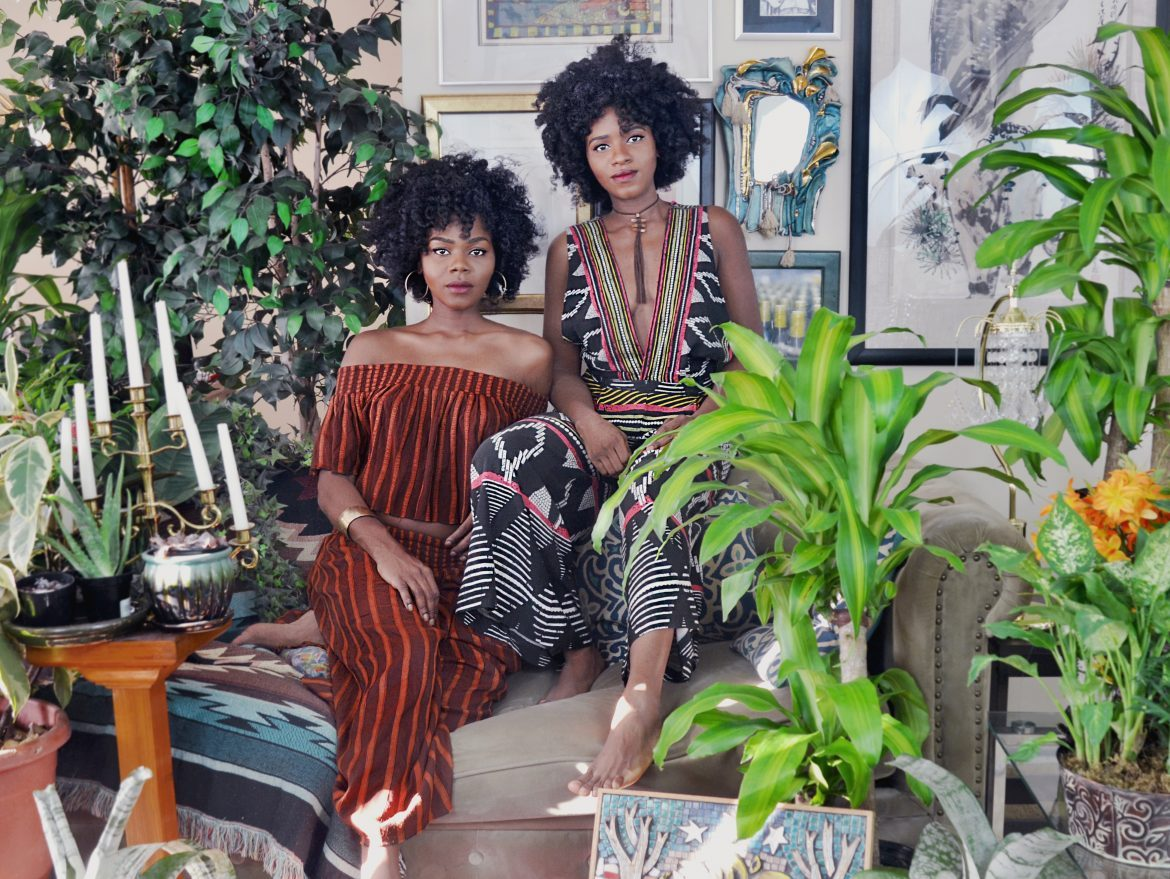 How The Omoruyi Sisters Went From YouTube and Blogging to Building a Six-Figure  http:// bit.ly/2tm3i4G  &nbsp;   #profile <br>http://pic.twitter.com/jWeBG7XWo8