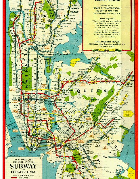 Subway Map Before Vignelli.Gothamist On Twitter Classic 1970s Vignelli Subway Map Uncovered