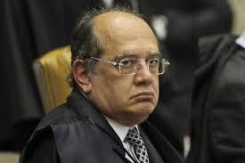 Gilmar Mendes vota contra afastamento de parlamentares pelo STF sem aval do Congresso. Placar está 4x4. 📸ABr