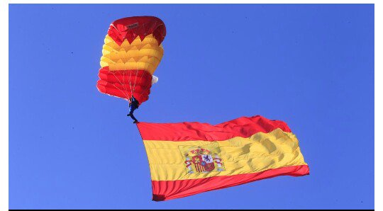 #Feliz  #FiestaNacional  #happy #SpanishNationalDay  More than ever, so proud to be spanish <br>http://pic.twitter.com/M0RlvZpfHK