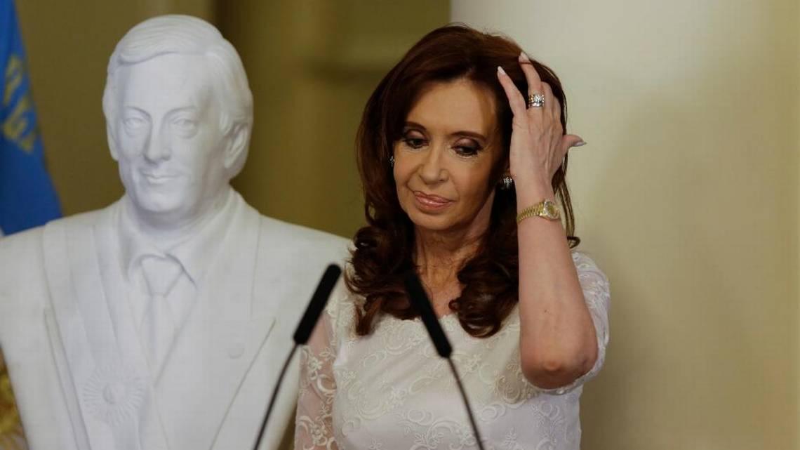 Investigan a Cristina Fernández de Kirchner por compras con 'dinero sucio' de 60 propiedades en Miami https://t.co/KRm5uXWdX1
