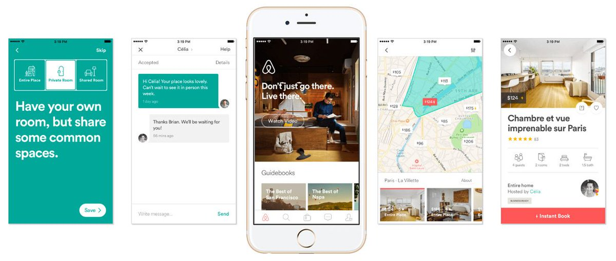 国际一流品牌的设计系统:Shopify、IBM、Airbnb、Microsoft… #设计参考 // Your guide to design systems from the world's leading brands https://t.co/zehayWZEAA https://t.co/psYNGTQrzc 1