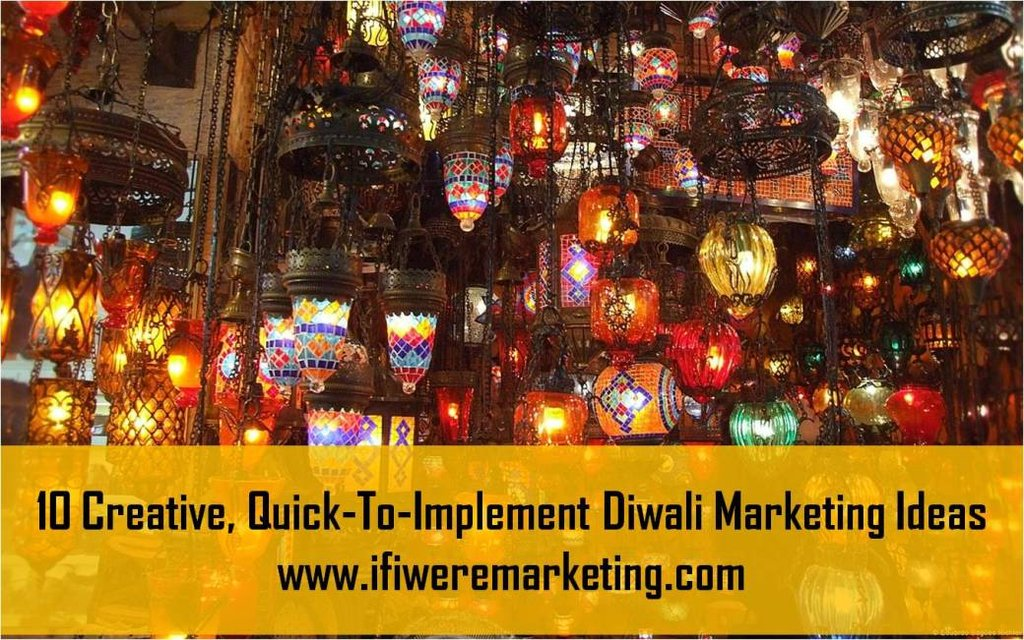 Check out our new article: 10 Quick To Implement Diwali Marketing Ideas  https:// goo.gl/vNsm8a  &nbsp;   #marketingideas #localmarketing <br>http://pic.twitter.com/ywrRZiaPEB