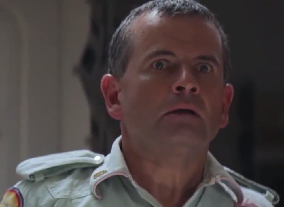 These seven movie moments scare the H E out of us!