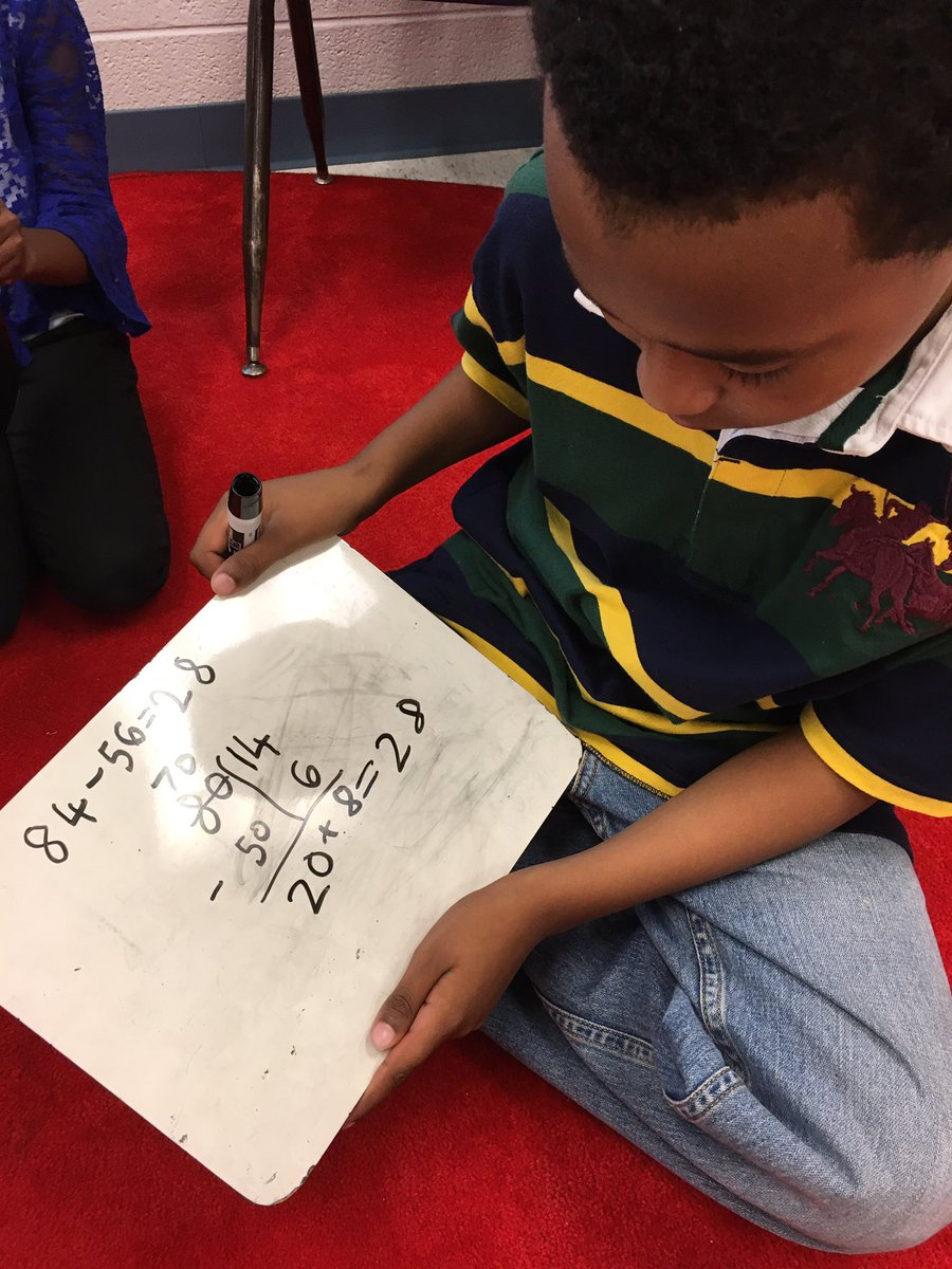Helping with math today--my fave! @montclair_elem #strategies #increasenumbersense<br>http://pic.twitter.com/13DGtNcUOs
