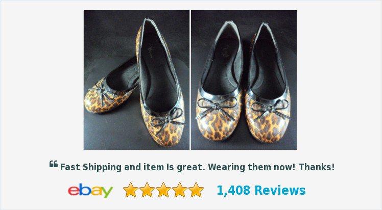 17dd159348b1 ... http   www.ebay.com itm A2-By-Aerosoles-Black-Brown-Leopard-Ballet-Flats -Slip-On-W-Bow-Size-9-5- 162676368485 hash item25e0446465 g wHwAAOSwAO9ZOI8G  … ...
