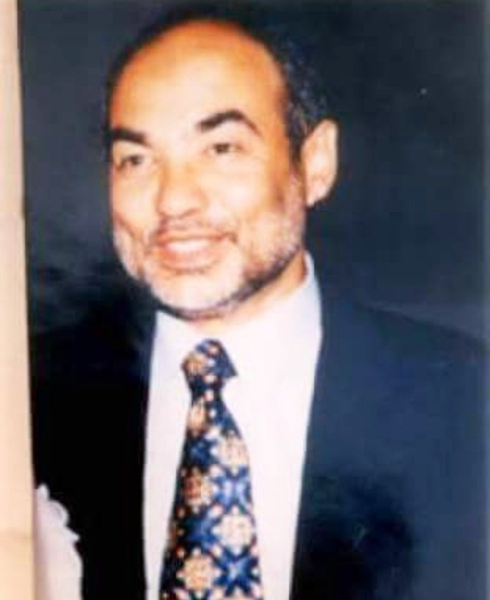 15 years ago today my father passed away, today always hurts. Please say a prayer for Syed Abbas Kazim. May he rest in peace. #barsi #father <br>http://pic.twitter.com/9jNOR9sb47