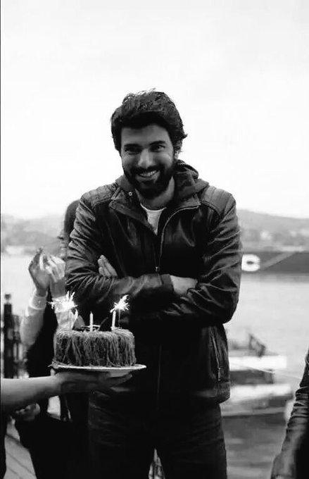 Happy Birthday Engin Akyurek