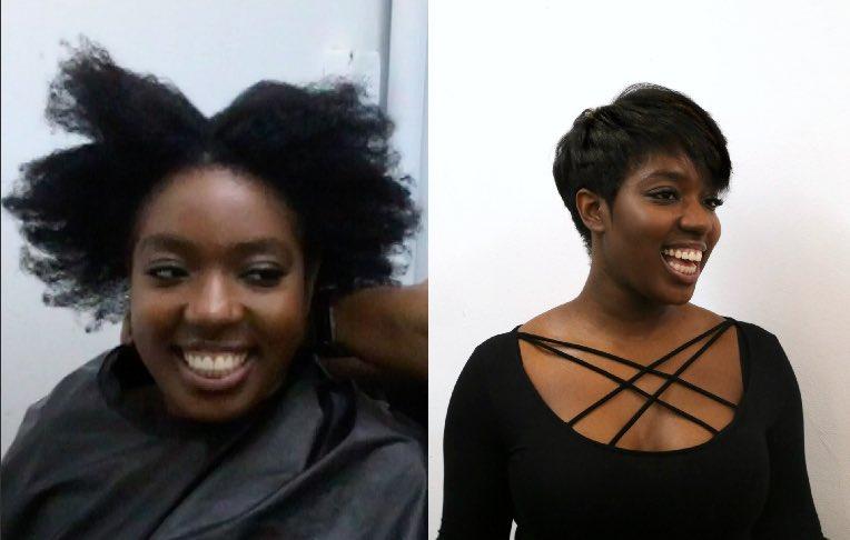 Silk Press Natural Short Hair Up To 67 Off Free Shipping