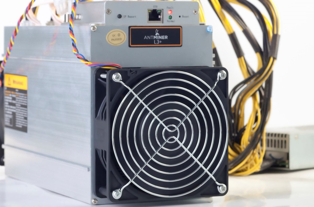 Bitmain L3 Back What Else Can You Do With An AntminerMarina Service