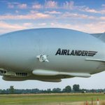 Free #aviation lecture, RAeS Hamburg Branch, 12 Oct 'Hybrid Air Vehicles - the Airlander project' #avgeek https://t.co/ObXFWhNBDr