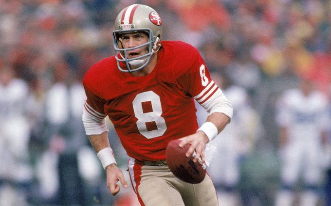 Happy birthday to the legend, Steve Young
