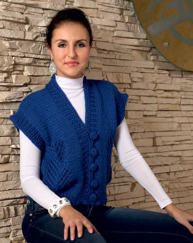 Вязание спицами ажурное платье для женщин
