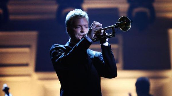 "HAPPY BIRTHDAY... CHRIS BOTTI! ""NO ORDINARY LOVE\""."