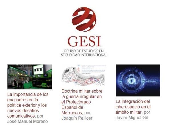 Grupo GESI on Twitter: \