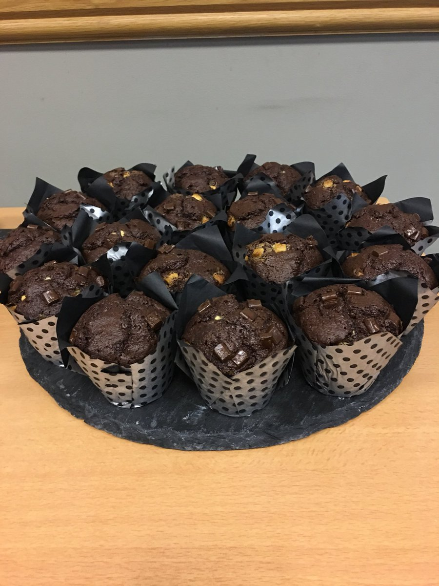 Reinforcer first at our #PECS workshop in #Plymouth today. Thanks to @JurysPlymouth for our delicious treats #communication #stafftraining<br>http://pic.twitter.com/IgYjetuUkm