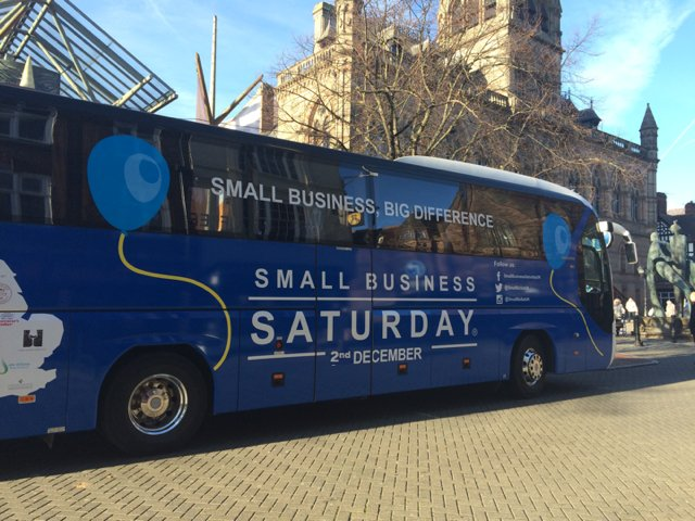 Heard about the Small Biz Sat #bustour? Offering advice &amp; information to #SmallBusinessOwners Find out more:  http:// ow.ly/vYlj30fNvNC  &nbsp;  <br>http://pic.twitter.com/OVusf73z6Y