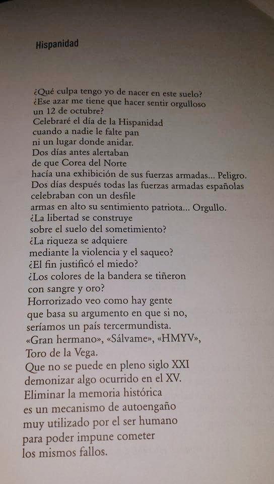 #12octFiestaNacional #DiaDeLaHispanidad...