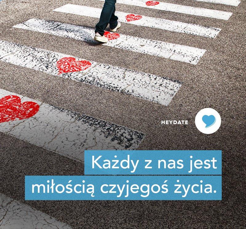 Heydate On Twitter Miłość Czeka Na Ciebie Na Heydate