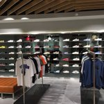 The Skratch #CCTV solution installed into the #Onitsuka #tiger @ASICSeurope London & Berlin stores. #Installation