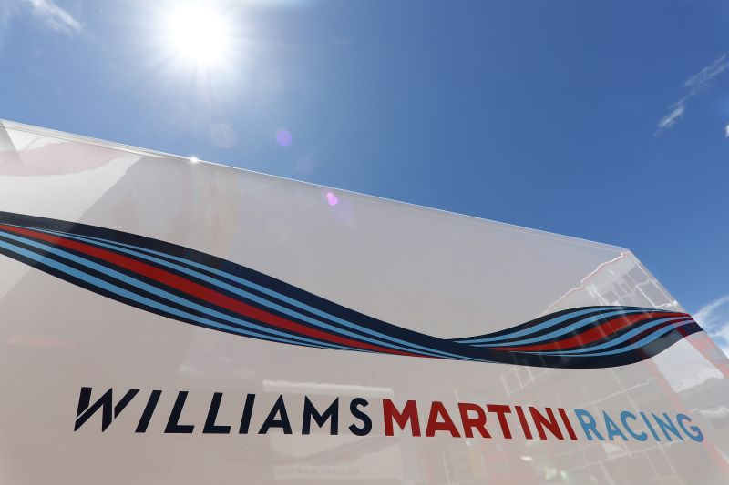 Thank You  #WilliamsF1 #Kubica2018<br>http://pic.twitter.com/IDcWLYZurg