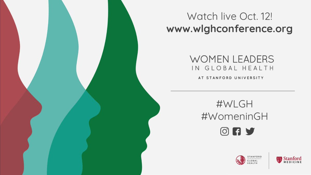 Get ready for Women Leaders in Global Health! Join the livestream at  https://www. wlghconference.org / &nbsp;   #WLGH17 @WomeninGH<br>http://pic.twitter.com/k2R7EFadrO